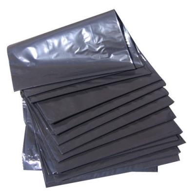 Пакеты п/э для мусора 70x110 – 120 л. 35 мкм
