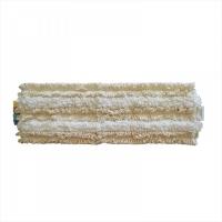 МОП плоский АССОРТИ, 40х13 см, хлопок+микрофибра